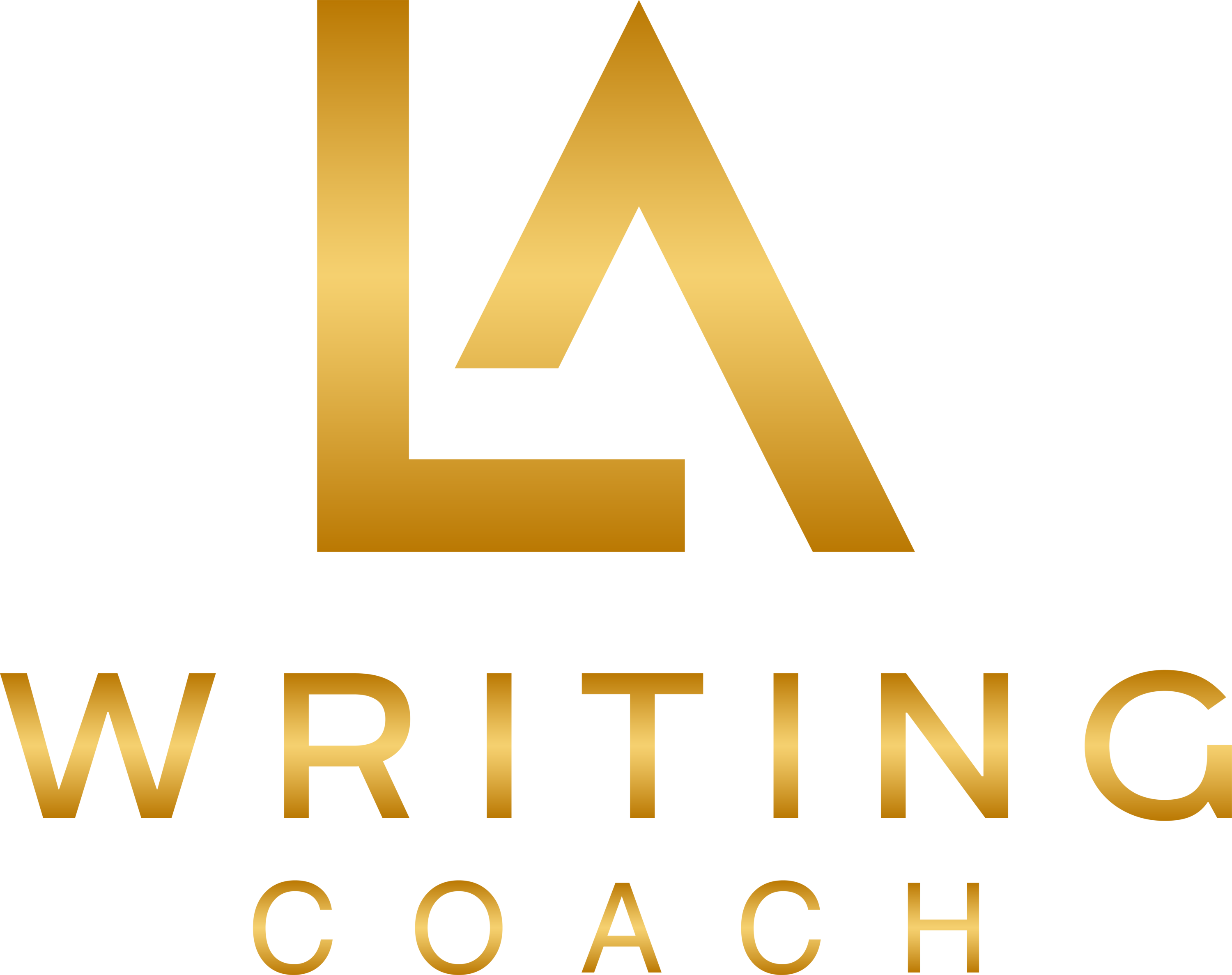 LA Writing Coach